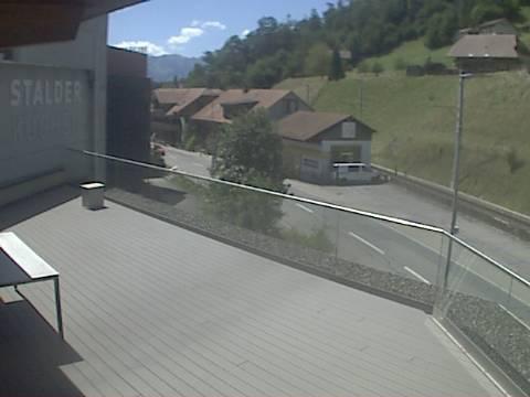 Webcam in Zurich